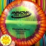 Innova Champion Dyed Boss 172g