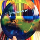 Prodigy 400 Series Dyed D1 174g