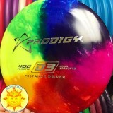 Prodigy 400 Series Dyed D3 173g