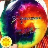 Prodigy 400 Series Dyed D3 172g