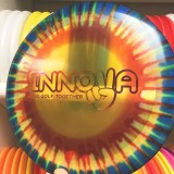 Innova Champion Dyed Destroyer 169g (Peace)