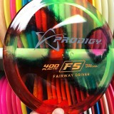 Prodigy 400 Series Dyed F5 174g