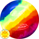 Innova Star Dyed Mini Driver