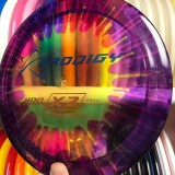 Prodigy 400 Series Dyed X2 173g