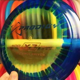 Prodigy 400 Series Dyed X2 172g