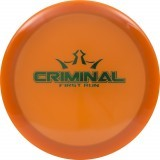 Dynamic Discs Lucid Criminal (First Run)