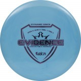 Dynamic Discs Fuzion Evidence
