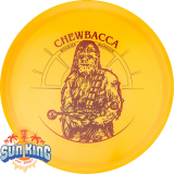 Discraft Elite Z Buzzz (Star Wars - Chewbacca)