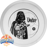 Discraft Elite Z Buzzz (Star Wars - Darth Vader 3 - Circle)