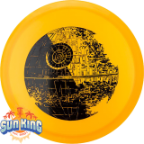 Discraft Elite Z Buzzz (Star Wars - Death Star)