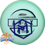 Discraft ESP Anax (Paul McBeth - First Run - Overstamp)