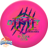 Discraft ESP Buzzz (Paul McBeth - First Run - PM Overstamp)