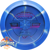 Discraft ESP Force (2019 Austin Hannum Tour Series)