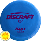 Discraft ESP Heat (New)