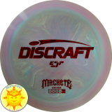 Discraft ESP Machete (New)