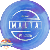 Discraft ESP Malta (Paul McBeth - First Run)
