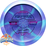 Discraft ESP Raptor (2019 Paul Ulibarri Tour Series)