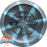 Discraft ESP Vulture (2019 Austin Turner Tour Series)