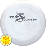 Discraft ESP Punisher (Test Flight)