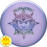 Gateway Evolution Diamond Wizard (Sun King)