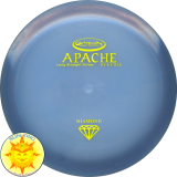 Gateway Evolution Diamond Apache