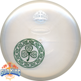 Gateway Evolution Diamond Wizard (Shamrock 2020)