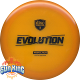 Discmania Evolution Neo Enigma (Primal Run)