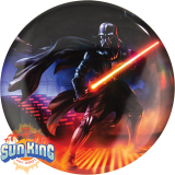 Discraft Full Foil SuperColor Buzzz (Star Wars - Darth Vader)