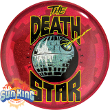 Discraft Full Foil SuperColor Buzzz (Star Wars - Death Star)