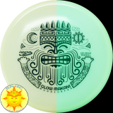 Innova Glow Makani Recreational Disc