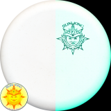 Gateway Sure-Grip Glow Wizard (Sun King Logo)