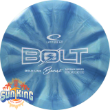 Latitude 64 Gold Burst Bolt