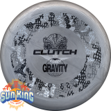 Legacy Gravity Clutch (Lizard Skin)