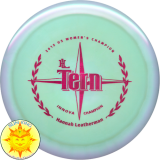 Innova Star Tern (Swirly - Hannah Leatherman 2017)