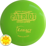 Legacy Icon Patriot