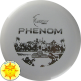 Legacy Icon Phenom (First Run)