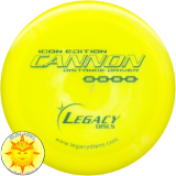 Legacy Icon Cannon