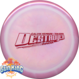 Innova Swirled Star Destroyer (Calvin Heimburg 2019)