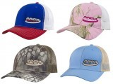 Innova Adjustable Mesh Hat (Innova Logo)