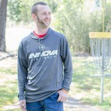 Innova Rising Star Performance Hoodie T-Shirt