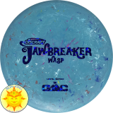 Discraft Jawbreaker Wasp 2017 Green Mountain