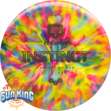 Discmania Dyed Discs (Brainwave - Jeff Ash)