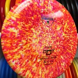 Discmania S-Line Dyed DDx 175g (Jeff Ash)