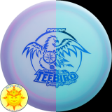 Innova Champion Color Glow Teebird (Jennifer Allen 2017)