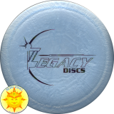 Legacy Legend Fighter(Legacy Logo)