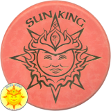 Gateway Sure-Grip Lil Wizard (Sun King Logo)