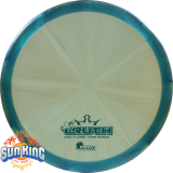 Dynamic Discs Lucid-X Chameleon EMac Truth (Eric McCabe - 2020 Team Series V3)