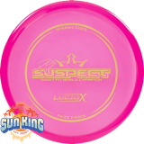 Dynamic Discs Lucid-X Suspect (Paige Pierce 2019 FPO WC)