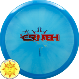 Dynamic Discs Lucid EMac Truth (Barstamp)