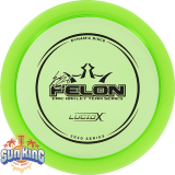 Dynamic Discs Lucid-X Felon (Eric Oakley - 2020 Team Series)